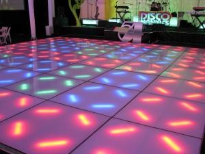 dance floor imag