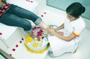 Skin Beauty Therapy