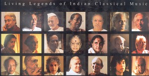 Indian Classical Music classes